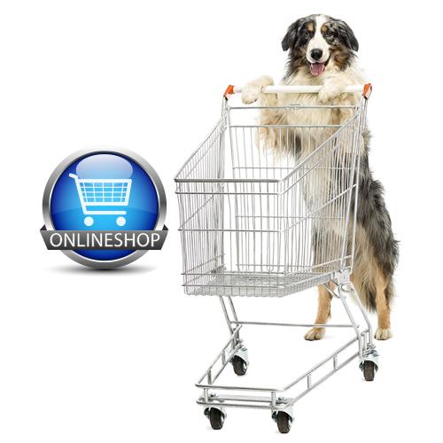 Zu unserem Online-Shop