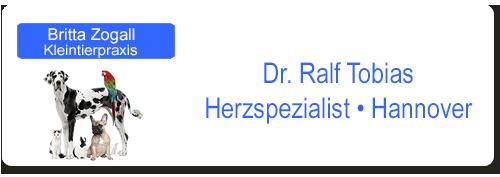 Tierarztpraxis Britta Zogall | Partnerempfehlungen
